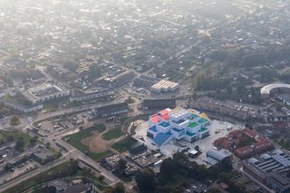 Spend an Unforgettable Night in Denmark's New LEGO House - Photo 1 of 9 -