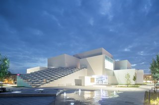 Spend an Unforgettable Night in Denmark's New LEGO House - Photo 2 of 9 -