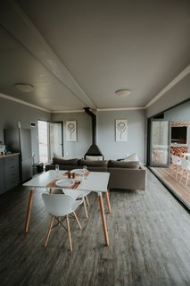 Take in the South African Countryside in This Shipping Container Eco-Cabin - Photo 3 of 8 -