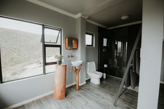 Take in the South African Countryside in This Shipping Container Eco-Cabin - Photo 8 of 8 -