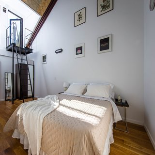 Rent One of These Stunning Lofts in a Converted Brooklyn Church - Photo 7 of 13 -