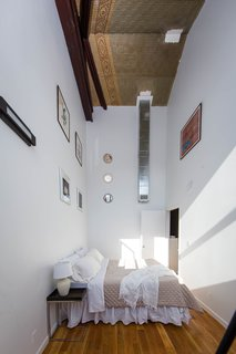 Rent One of These Stunning Lofts in a Converted Brooklyn Church - Photo 6 of 13 -