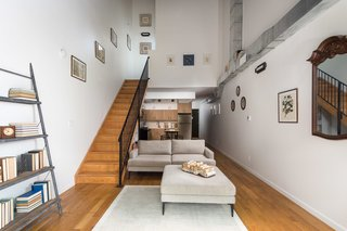 Rent One of These Stunning Lofts in a Converted Brooklyn Church - Photo 4 of 13 -