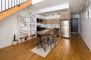 Rent One of These Stunning Lofts in a Converted Brooklyn Church - Photo 5 of 13 -