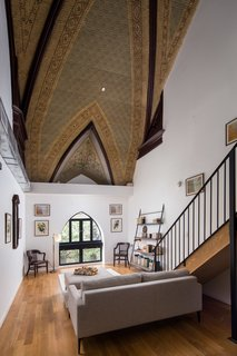 Rent One of These Stunning Lofts in a Converted Brooklyn Church - Photo 3 of 13 -