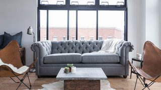 Rent One of These Stunning Lofts in a Converted Brooklyn Church - Photo 9 of 13 -