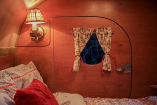 No Trailer, No Problem—This Cozy Teardrop Is For Rent - Photo 4 of 10 -