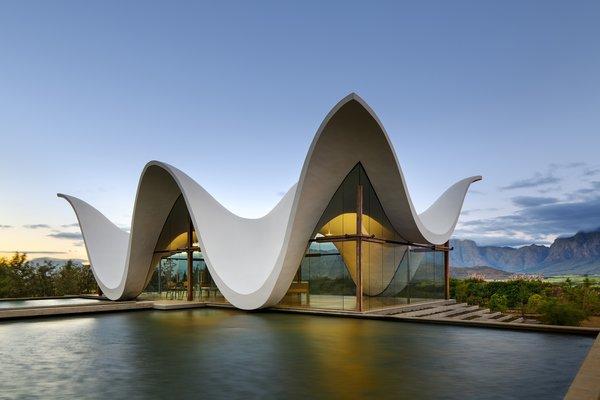 Bosjes, South Africa