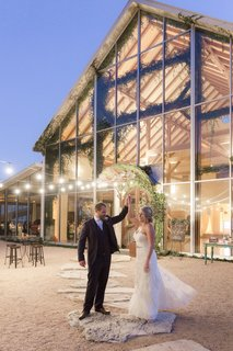 10 Modern Wedding Venues That Will Make Your Big Day Unforgettable - Photo 10 of 10 - The Barr Mansion and Ballroom, Austin, Texas