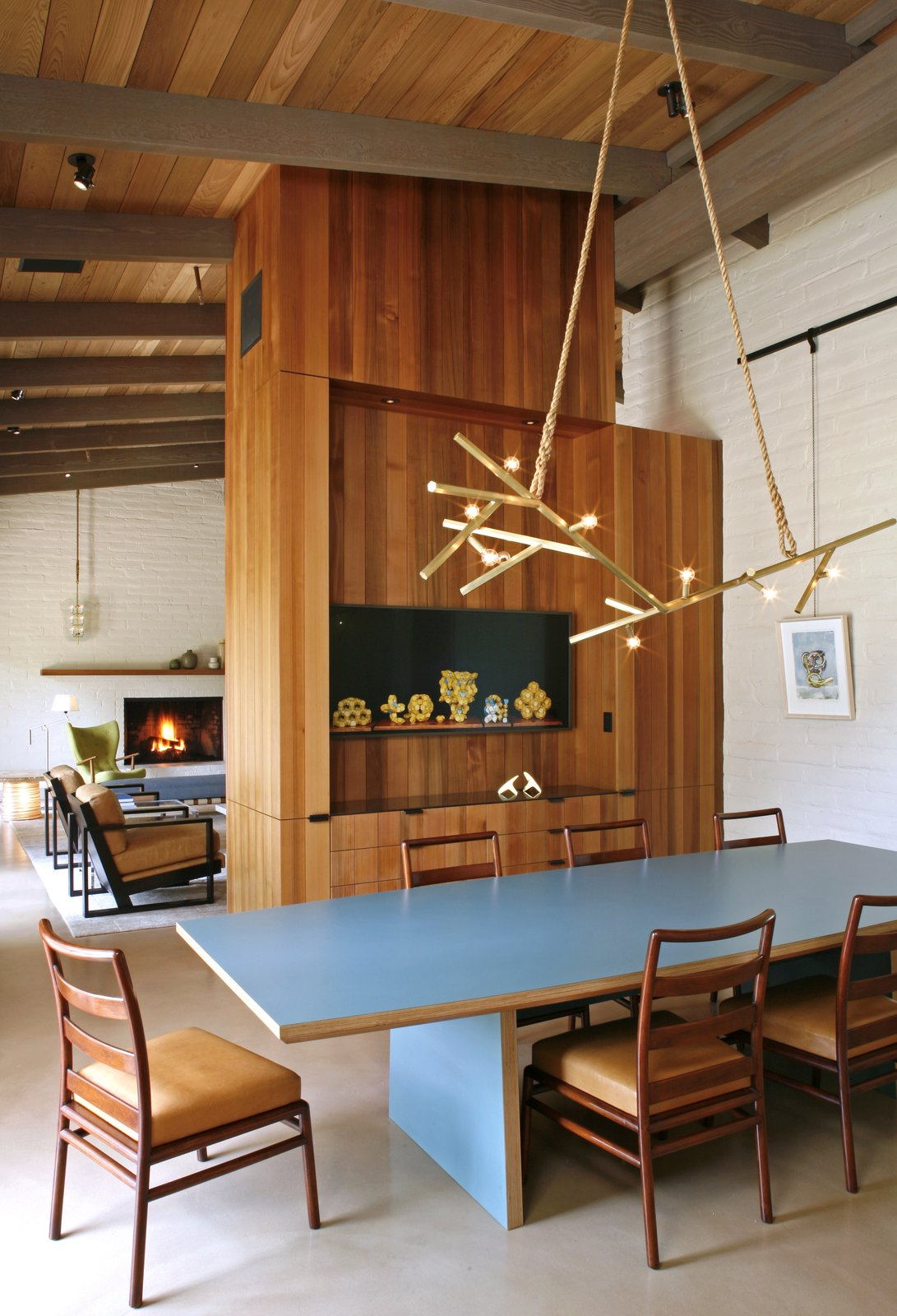 Photographer:  Art Gray  Wurster Ranch by The Office of Charles de Lisle