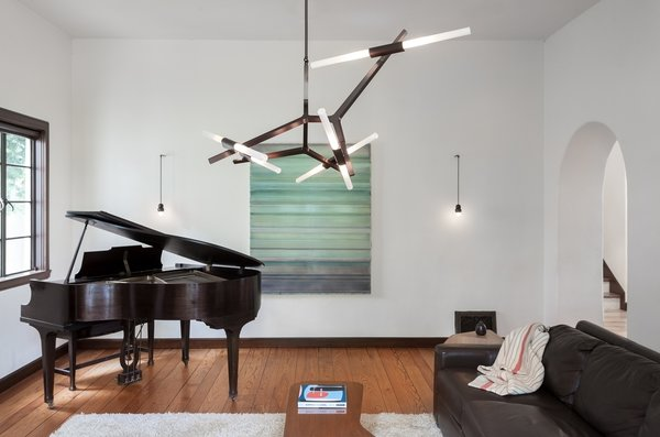 """for your consideration @dwell.com"" Photo 7 of 19th Street modern home"