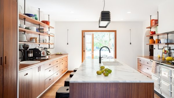 """for your consideration @dwell.com"" Photo 10 of 19th Street modern home"