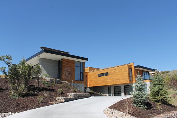 Photo 3 of Park City Modern Residence modern home