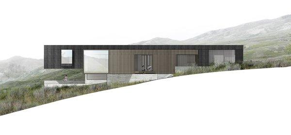 Photo 3 of Wabi-Sabi House modern home