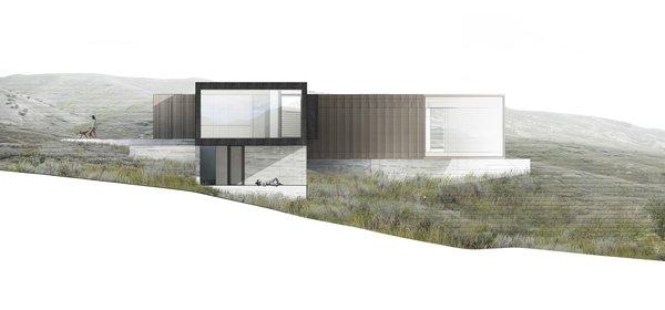 Photo 4 of Wabi-Sabi House modern home
