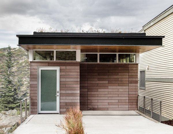 Photo  of Park City Modern Ski Lodge modern home