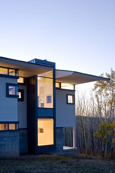 Photo 5 of Wyoming Canyon Ranch modern home