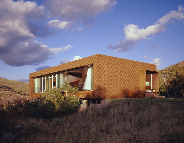 Photo  of Emigration Canyon Residence modern home