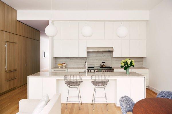 Photo 6 of Brooklyn Heights Carriage House modern home