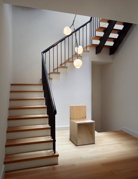Photo 8 of Brooklyn Heights Carriage House modern home