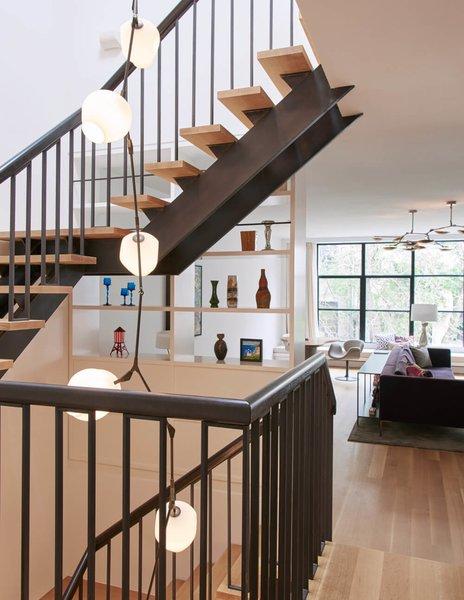 Photo 9 of Brooklyn Heights Carriage House modern home