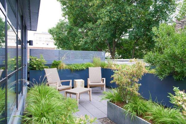 Photo 16 of Brooklyn Heights Carriage House modern home