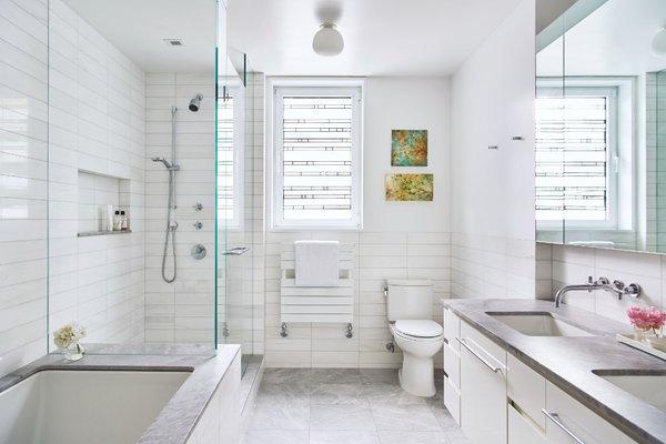 Photo 17 of Brooklyn Heights Carriage House modern home