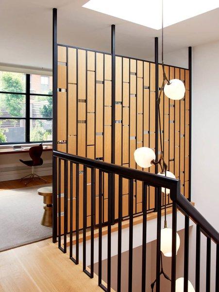 Photo 19 of Brooklyn Heights Carriage House modern home