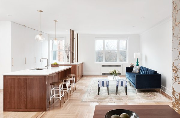 Photo 2 of Park Slope Apartment Combination modern home
