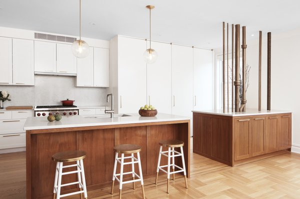 Photo 3 of Park Slope Apartment Combination modern home
