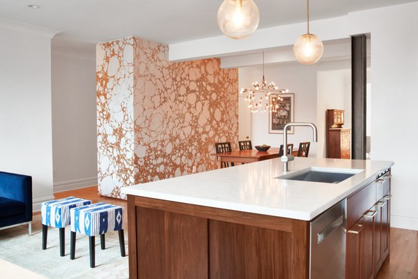 Photo 4 of Park Slope Apartment Combination modern home