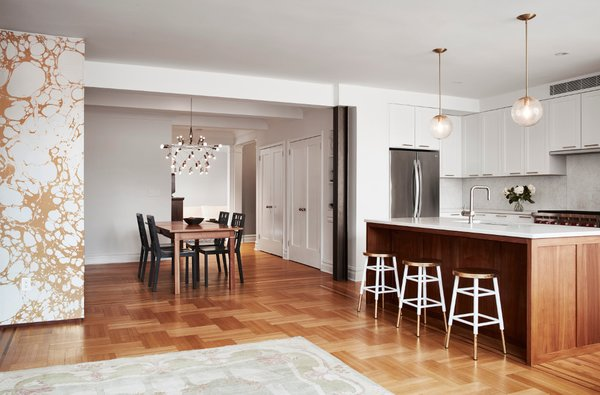 Photo 5 of Park Slope Apartment Combination modern home