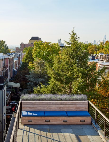 Photo  of Prospect Park West House modern home