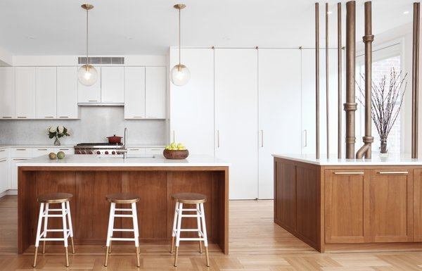 Photo  of Park Slope Apartment Combination modern home