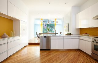 7 Brooklyn Row Houses Renovations - Photo 1 of 7 -