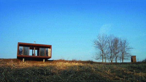 Photo  of Arado weeHouse modern home