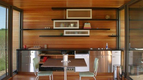Photo 2 of Arado weeHouse modern home