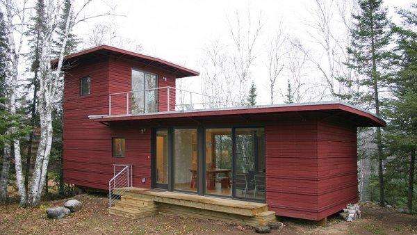 Photo 2 of McGlasson weeHouse modern home
