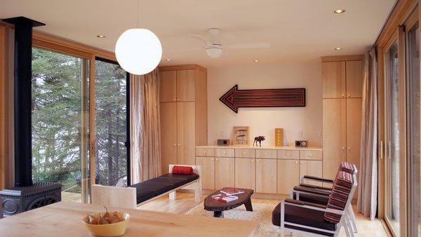 Photo 3 of McGlasson weeHouse modern home