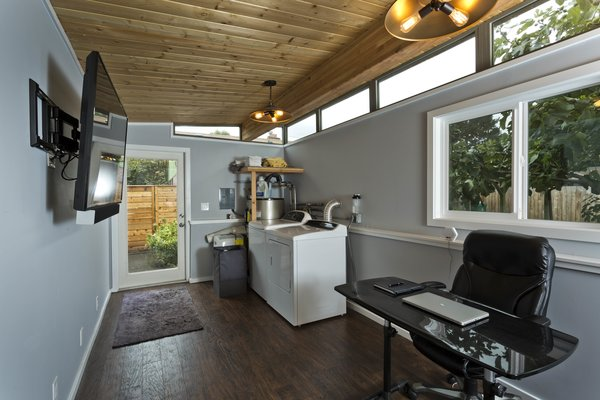 Photo 8 of Modern-Shed Man Cave and Office modern home