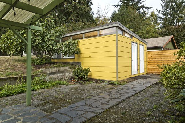 Photo 7 of Modern-Shed Man Cave and Office modern home