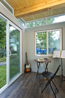 Modern-Shed | Liveable Space - Photo 1 of 2 -