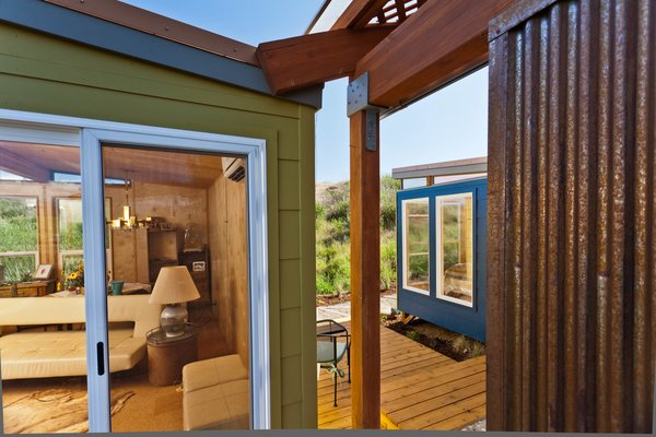 Photo 7 of Modern-Shed Ellensburg Farm Shed Complex modern home