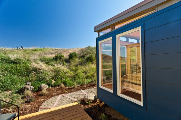 Photo 5 of Modern-Shed Ellensburg Farm Shed Complex modern home