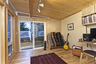 Modern-Shed | Music Sanctuary - Photo 3 of 3 -