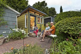 Modern-Shed| Secluded Office - Photo 1 of 3 -