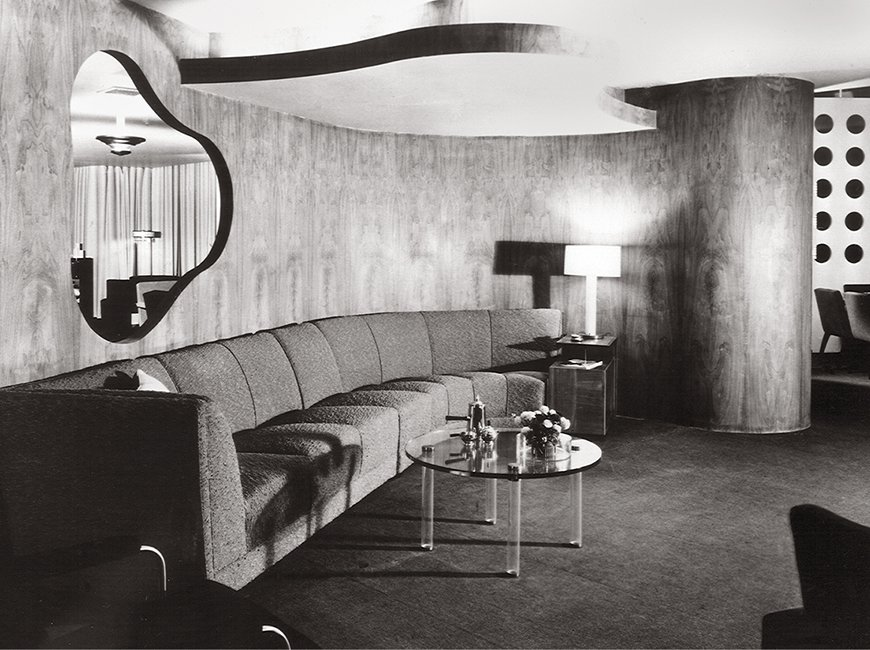 Herman Miller Showroom, 1 Park Avenue, 1941 Live from New York - Photo 2 of 16