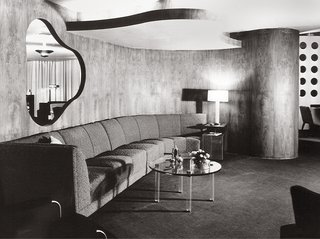 Live from New York - Photo 1 of 15 - Herman Miller Showroom, 1 Park Avenue, 1941