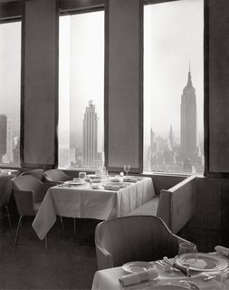 Live from New York - Photo 6 of 15 - Hemisphere Club, Time-Life Building, 1960