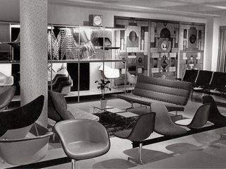 Live from New York - Photo 9 of 15 - Herman Miller Showroom, 1966